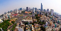 Foreign investors circle Vietnam's property market