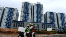 Banks start lending again to property sector